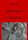 copertina ANDREA AVELLINO