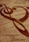 copertina Contrappunto d'amore