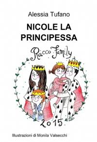 NICOLE LA PRINCIPESSA