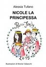 copertina NICOLE LA PRINCIPESSA