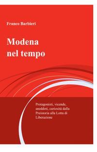 Modena nel tempo