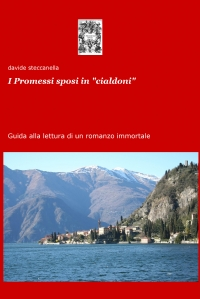 "I Promessi sposi in ""cialdoni"""