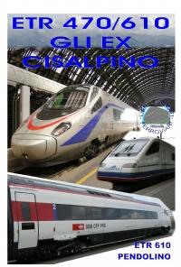 ETR 470/610 ex CISALPINO