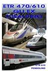 copertina ETR 470/610 ex CISALPINO