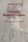 copertina Cronache – La cattura – Ed....