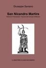 copertina di San Nicandro Martire