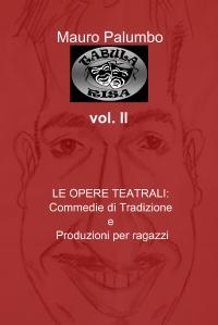 Tabula Risa – vol. II