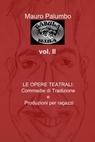 copertina Tabula Risa – vol. II