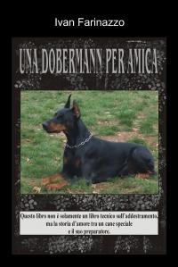 Una Dobermann Per Amica
