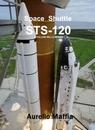 copertina Space Shuttle STS-120