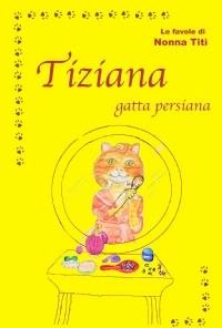 Tiziana gatta persiana