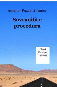Sovranità e procedura