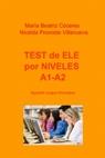 TEST de ELE por NIVELES A1-A2