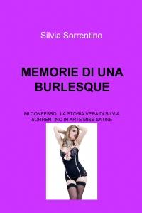 MEMORIE DI UNA BURLESQUE