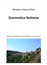 copertina Grammatica Sedinese