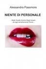 copertina di NIENTE DI PERSONALE