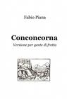 copertina Conconcorna