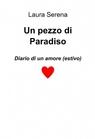 copertina Un pezzo di Paradiso