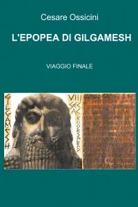 L'EPOPEA  DI GILGAMESH                          VOL.7