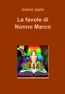 copertina Le favole di Nonno Marco