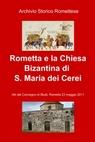 copertina Rometta e la Chiesa Bizantina...