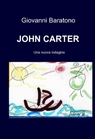 copertina di JOHN CARTER