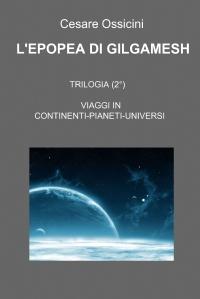 L'EPOPEA DI GILGAMESH