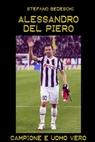 copertina Alessandro Del Piero