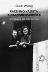 copertina di RAZZISMO NAZISTA E RAZZISMO...
