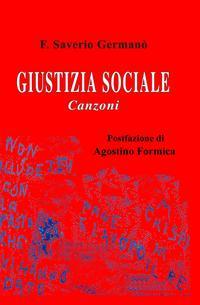 GIUSTIZIA SOCIALE Canzoni