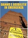 copertina DANNO E AGIBILITA' IN EMERGENZA