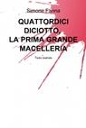 copertina QUATTORDICI DICIOTTO, LA PRIMA...