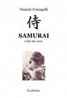 copertina SAMURAI