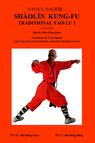 SHAOLIN KUNG-FU   – TRADITIONAL TAO-LU 1 – Xia...