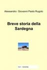 copertina di Breve storia della Sardegna
