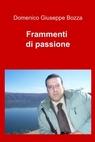 copertina di Frammenti di passione