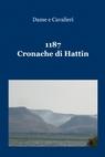 copertina 1187 – Cronache di Hattin
