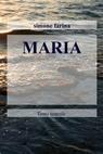 copertina di MARIA