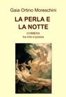 copertina di LA PERLA E LA NOTTE