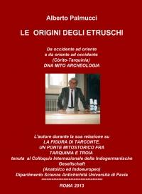 Le origini degli Etruschi