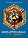 copertina Riflessioni Esoteriche: Alchimia...