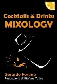 Cocktails & Drinks MIXOLOGY