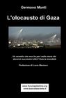 copertina L'olocausto di Gaza
