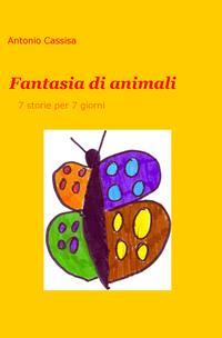 Fantasia di animali