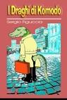 copertina I Draghi di Komodo