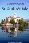 copertina di St Giulio's Isle