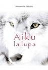 copertina Aiku la lupa