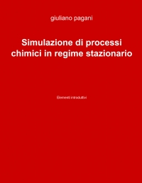 Simulazione di processi chimici in regime stazionario