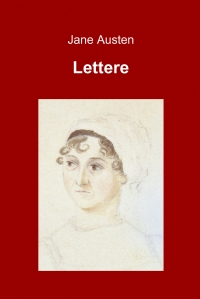 ILMIOLIBRO - Lettere - Libro di Jane Austen