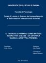 IL TRIANGOLO PRIMARIO COME MATRICE INTERATTIVA...